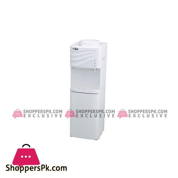 Super Asia Water Dispenser - HC-35 MW - Karachi Only