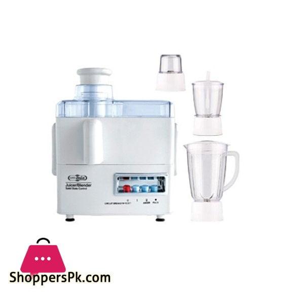 Super Asia Juicer Blender - (JE-1050) - Karachi Only