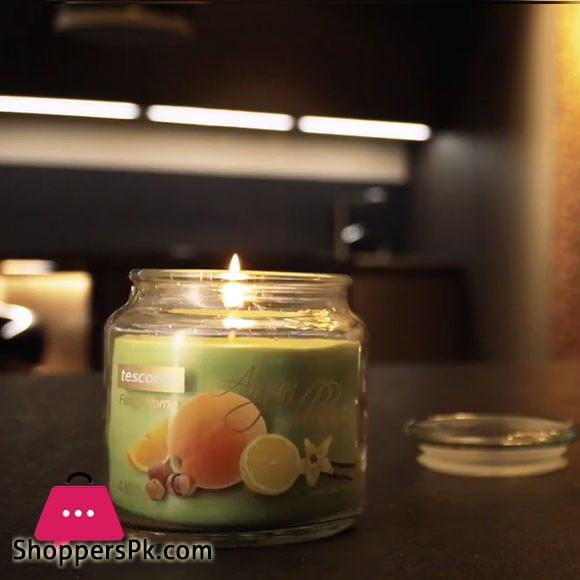 Tescoma Scented Candle,Argan - 410 Grm 906458