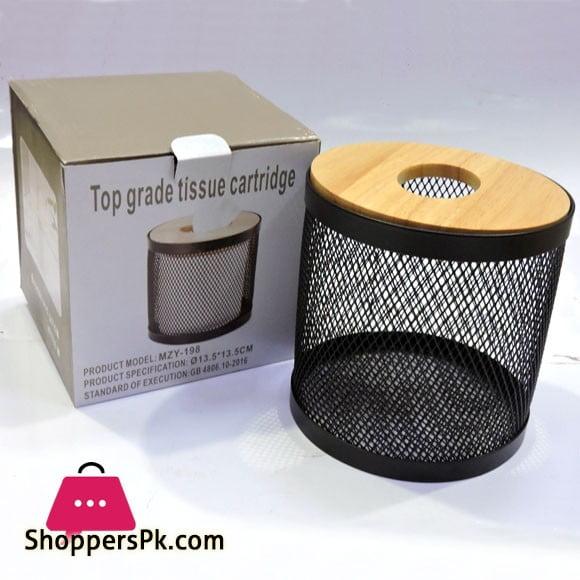 Top Grade Tissue Roll Holder MZY-198