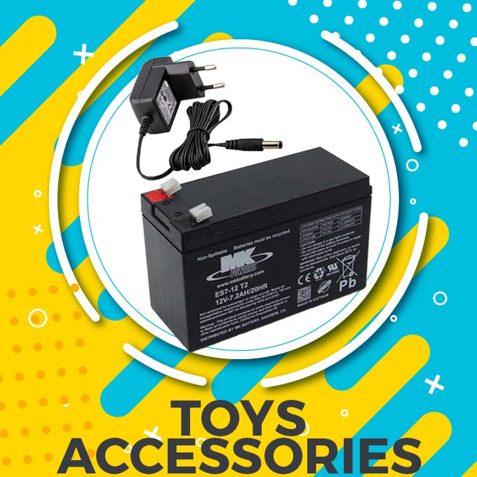 Toys Accessories price in Pakistan