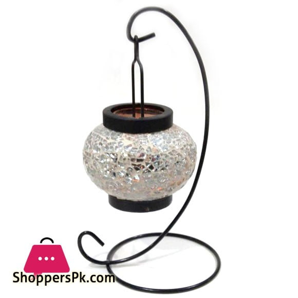Turkish Style Candle Holder With Stand