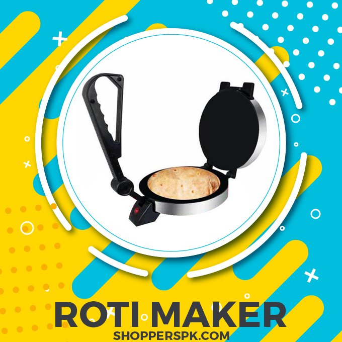 Roti Maker price in Pakistan