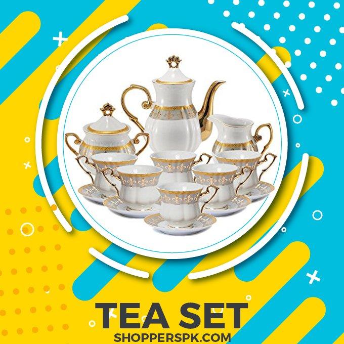Tea Sets Price in Pakistan