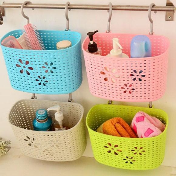 Kitchen Storage Basket Large