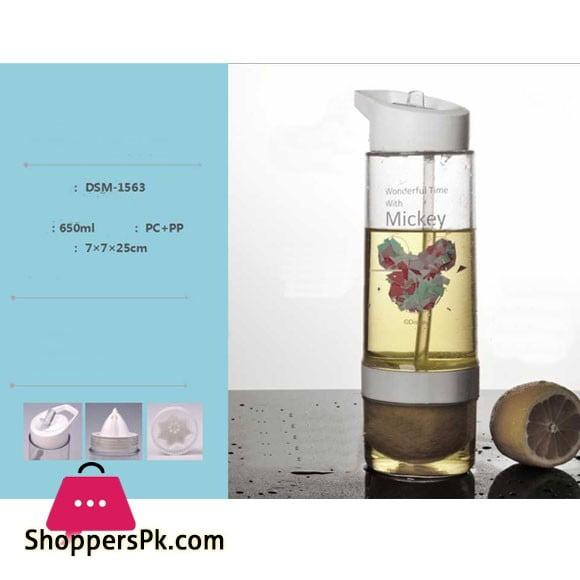 Mickey Minimalist Juice Cup 650 ML - DSM-1563