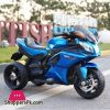 Electric 3 Wheel Bike For Kids Hand Accelerator Model YJ-9988