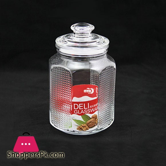 Green Apple Merlot Fresh Storage Jar (2.2L)