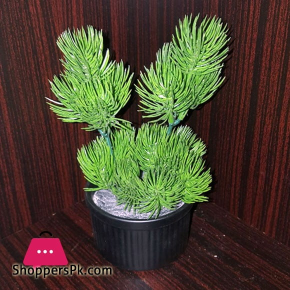 Home Decoration Artificial Flower Pot A1 Size 6Inch