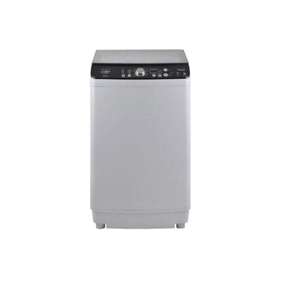 Super Asia Fully Automatic Front Load Washing Machine - (SA-709APG) - Karachi Only