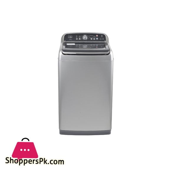 Super Asia Fully Automatic Front Load Washing Machine - (SA-712AMS) - Karachi Only