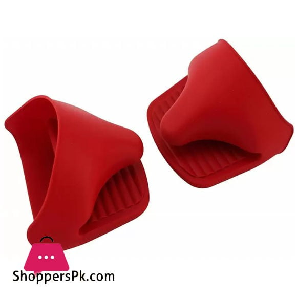 Silicone Oven Mitts Heat Resistant 1 Pair