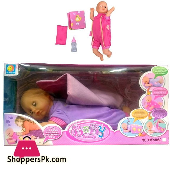Baby Lovely Doll XMY-8080