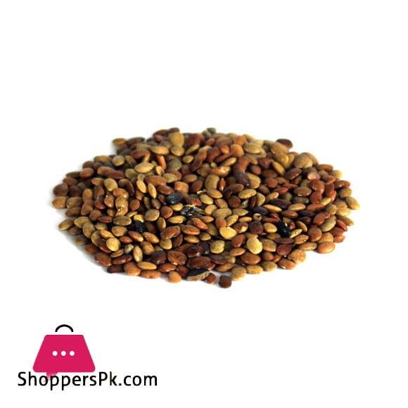 Chinese Chaste Tree Seeds – 250 gm – (Tukhm-e-Sanbhalu) تخم سنبھالو
