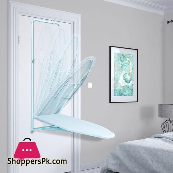 Perilla Over-the-Door Ironing Board UBS15027 Turkey Made
