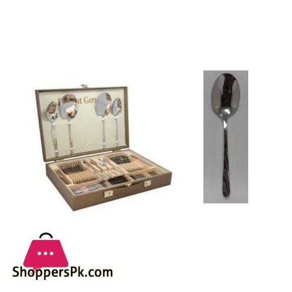 Elegant 52 Pcs Cutlery Set - EL52B06