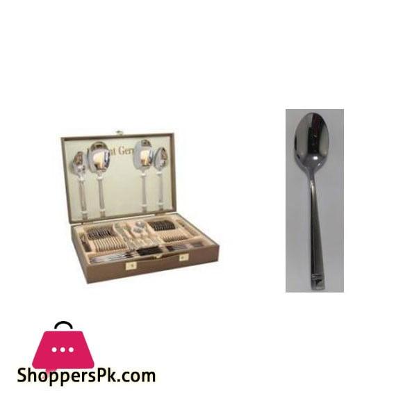 Elegant 52 Pcs Cutlery Set - EL52B08