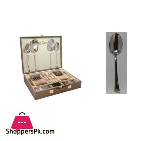Elegant 52 Pcs Cutlery Set - EL52B04
