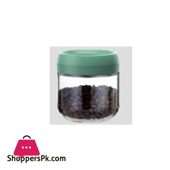 Brilliant Glassware Storage Jar 450ml - BR0199