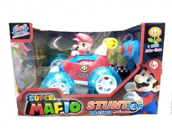 Stunt Car Racing 3 Music Auto-Show