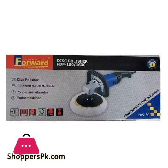 Forward Prifessional Disc Polisher 1400W F05180