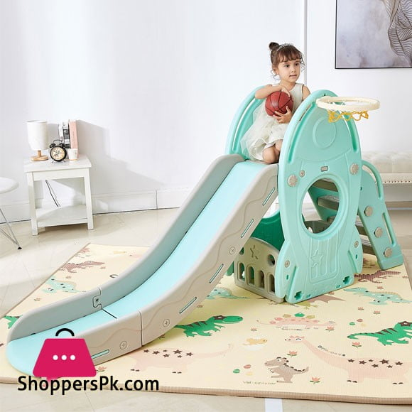 Indoor Kids Slide LHJ03 0-8 years LHJ001