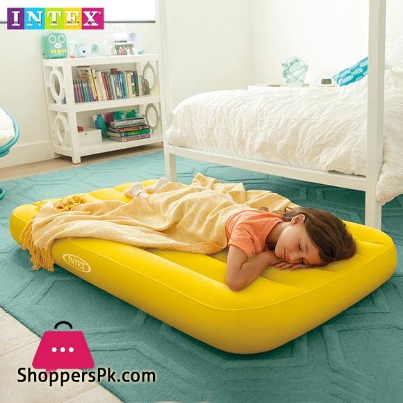 Intex Cozy Kidz Airbed - 66803