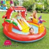 Intex Happy Dino Play Center Inflatable Pool For Children - 57163