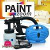 Paint Zoom Handheld Electric Spray Gun Kit 625 watt Spray Gun Tool for Interior & Exterior Home Painting