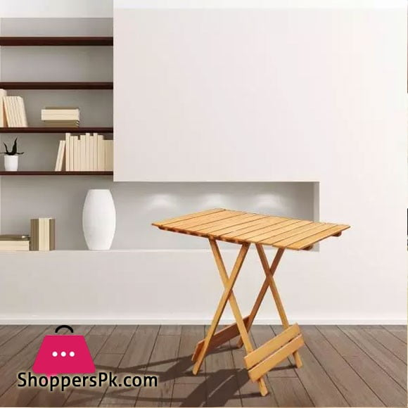 Premium Quality Imperial Folding Wood Table