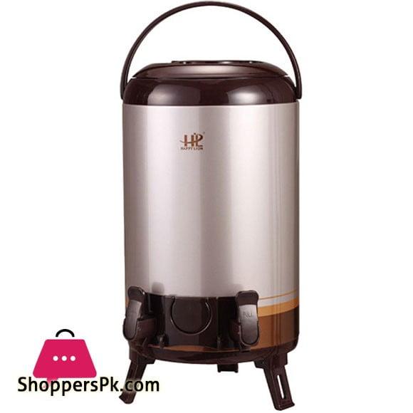 Water Cooler 11.8 Liter Aluminium Inner Imported Cooler