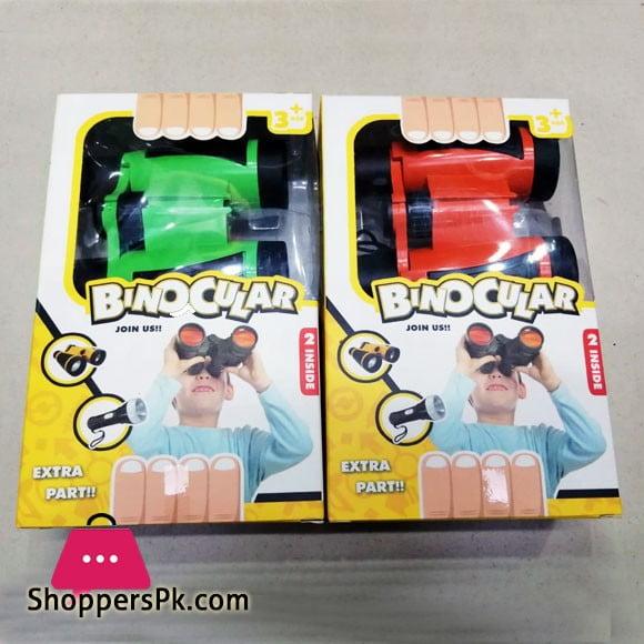 Binocular Toy For Kid One Piece