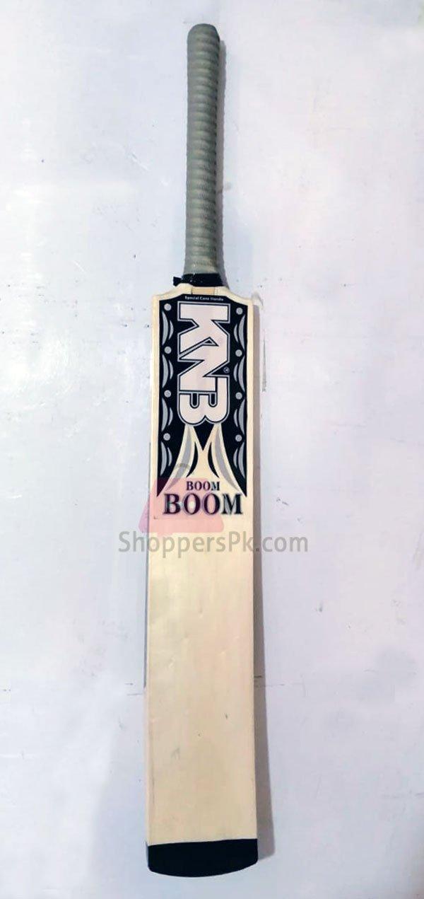 Boom Boom Cricket Bat