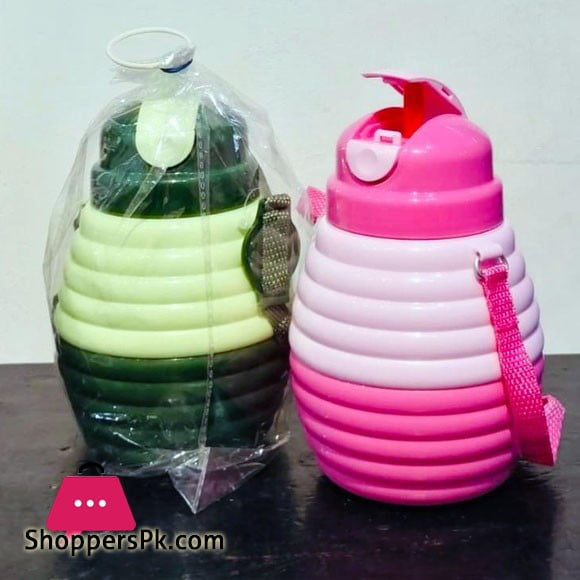 Cool Pool Mini Water Bottle One Piece