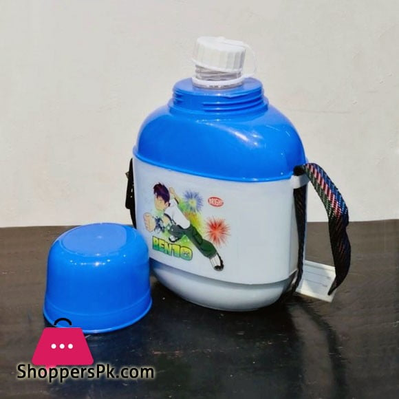 Cool Power Water Bottle Small