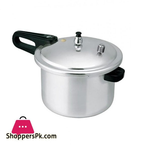 Domestic Pressure Cooker 30 Liter Royal Series