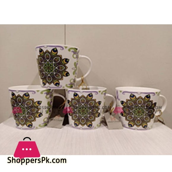 Heritage Mug Delight 1Pcs