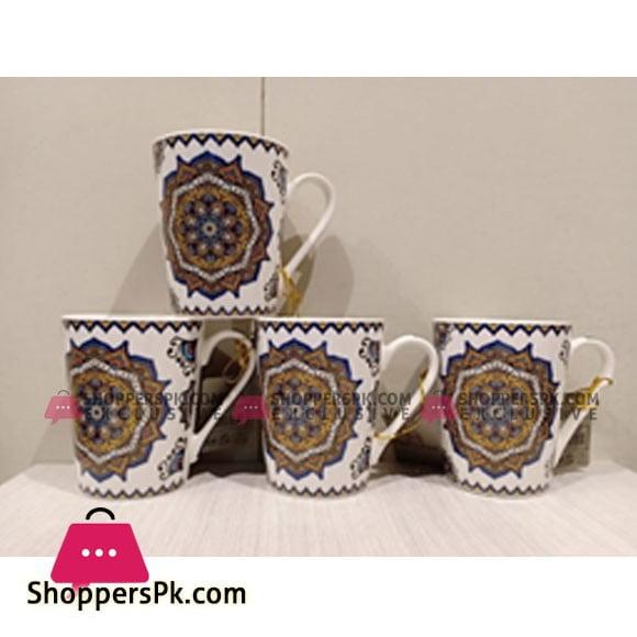 Heritage Mug Radial 1Pcs