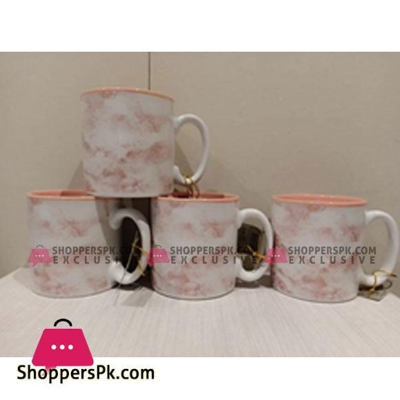 Heritage Mug Marblous - 1 1Pcs
