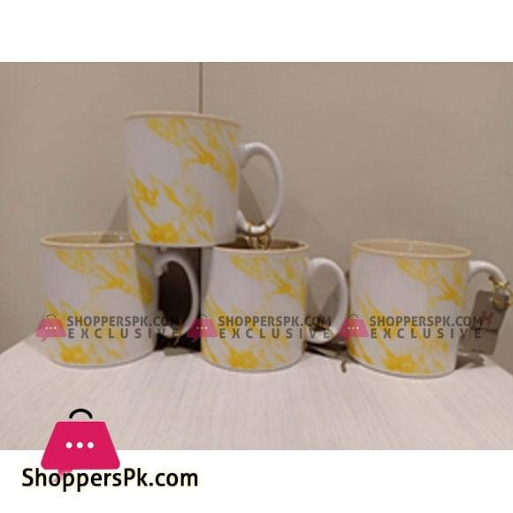 Heritage Mug Marblous - 3 1Pcs