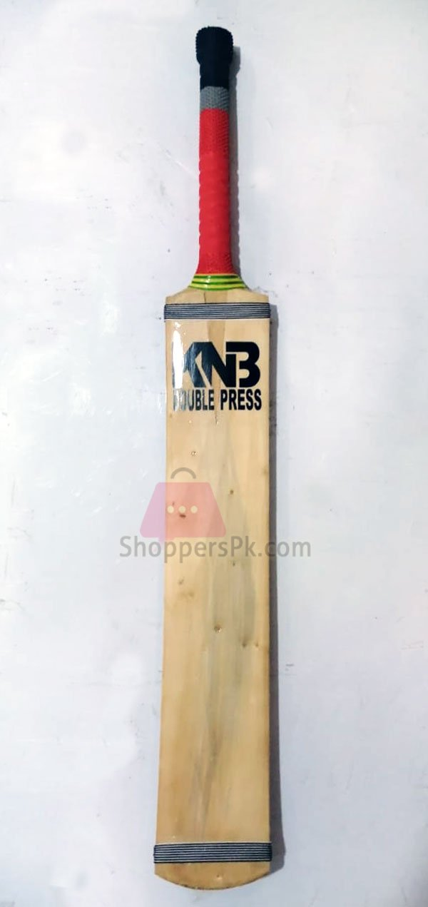 High Quality Wooden Double Press Cricket Bat