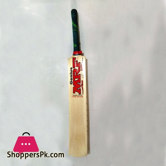 MRF Genius Cricket Bat