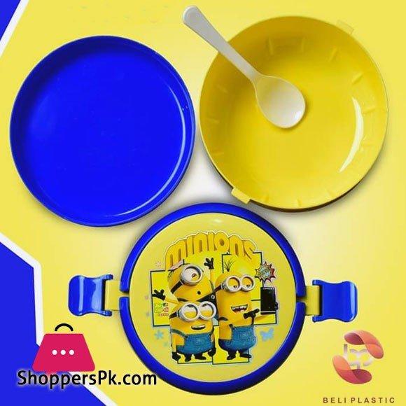 Minions Joy Lunch Box