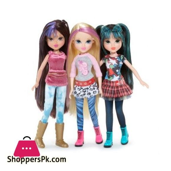 Moxie Girlz Fairytale Doll 1Pcs