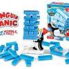 Penguin Panic Balance Game Adult Kids Children Family Classic Stacking Board Gam
