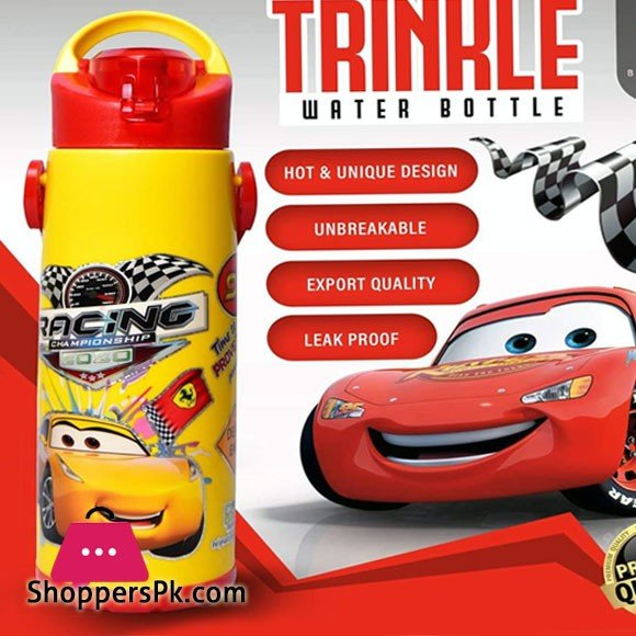 Racing Championship Water Bottle