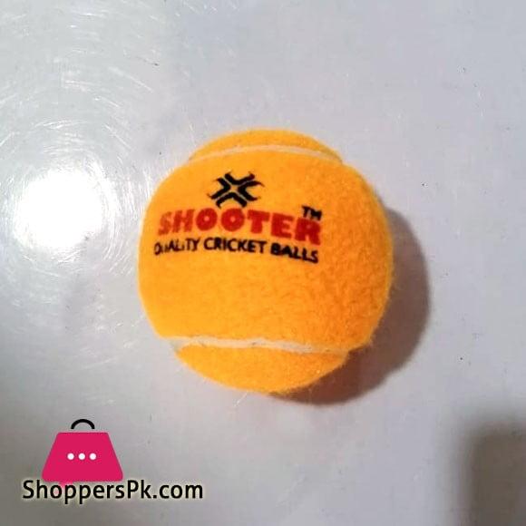 Shooter Cricket Ball