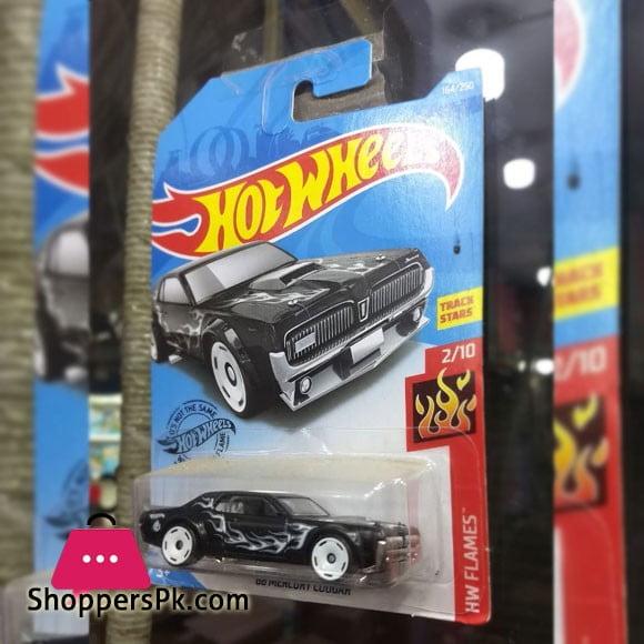 1 PCS Hot Wheels Original Basic Car