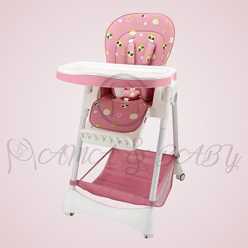 1015-C PINK PANDA (19-5) ADJUSTABLE HIGH CAHIR-in-Pakistan
