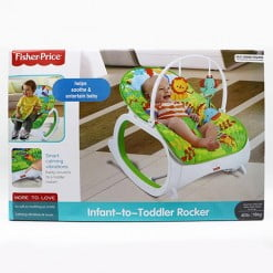 27075 INFANT TO TODDLER ROCKER-in-Pakistan